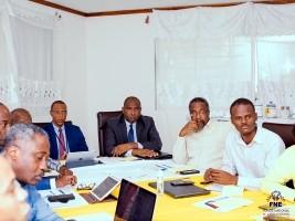 Haïti – Éducation : Ateliers autour du support de l'État à la scolarisation 2019-2020